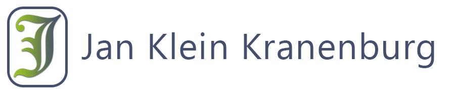 Jan Klein Kranenburg